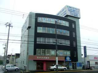 テナント・オフィス,江別市野幌町