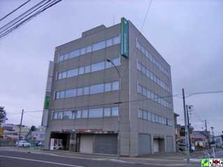 テナント・オフィス,恵庭市京町