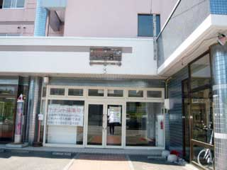 テナント・居抜店舗,恵庭市桜町