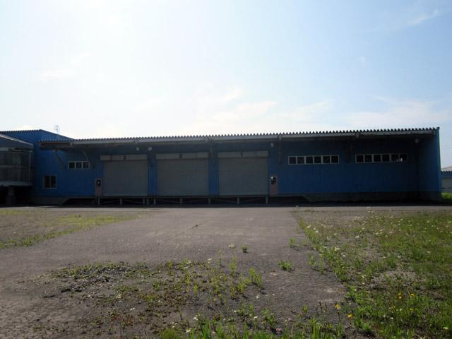 テナント・倉庫・工場,石狩市新港南2丁目