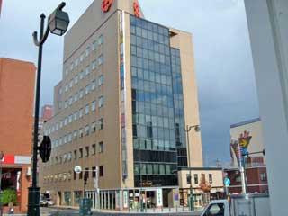 テナント・オフィス,小樽市稲穂3丁目7番4号
