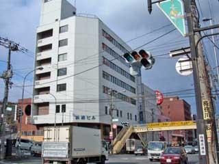 テナント・オフィス,小樽市稲穂2丁目18番1号