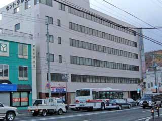 テナント・店舗,小樽市稲穂4丁目10番19号