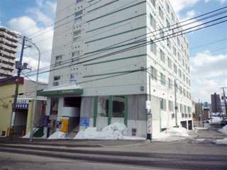 テナント・オフィス,小樽市稲穂1丁目12番