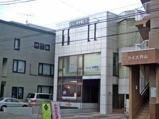 テナント・オフィス,札幌市中央区北1条西22丁目3番18号