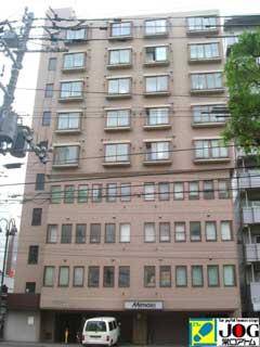 テナント・オフィス,札幌市中央区北2条東1丁目