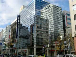 テナント・オフィス,札幌市中央区北2条西3丁目