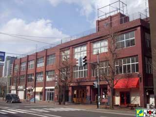 テナント・倉庫・工場,札幌市中央区北3条東5丁目
