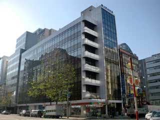テナント・オフィス,札幌市中央区北3条西2丁目