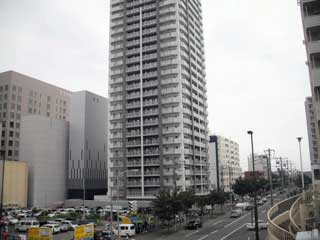 テナント・オフィス,札幌市中央区北4条東1丁目