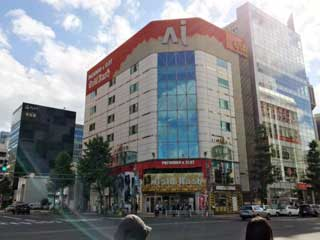 テナント・店舗,札幌市中央区北4条西2丁目