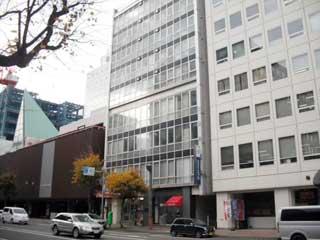 テナント・オフィス,札幌市中央区北4条西6丁目