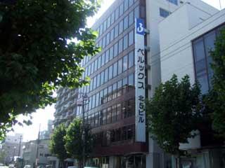 テナント・店舗,札幌市中央区北5条西12丁目
