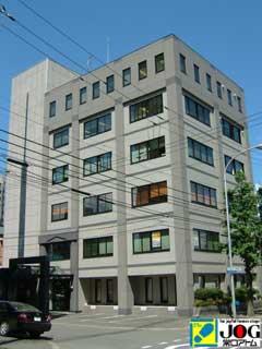 テナント・オフィス,札幌市中央区北5条西24丁目3番1号