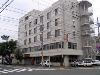 テナント・オフィス,札幌市中央区北8条西20丁目2番20号