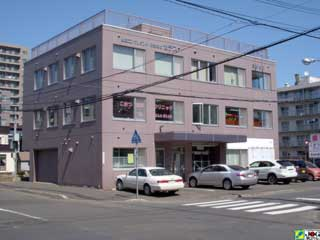 テナント・店舗,札幌市中央区北8条西24丁目2番3号