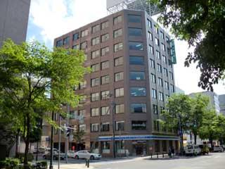 テナント・オフィス,札幌市中央区大通西9丁目