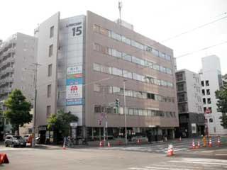 テナント・オフィス,札幌市中央区大通西15丁目