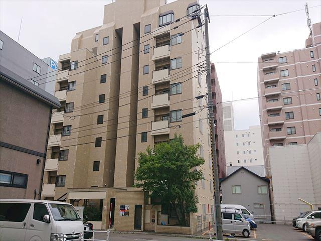 テナント・オフィス,札幌市中央区南1条東2丁目