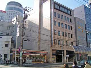 テナント・オフィス,札幌市中央区南1条西11丁目