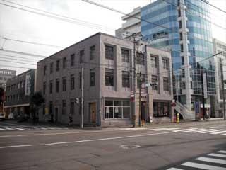 テナント・オフィス,札幌市中央区南1条西13丁目