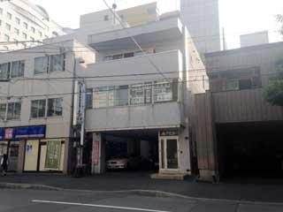 テナント・店舗,札幌市中央区南1条西14丁目