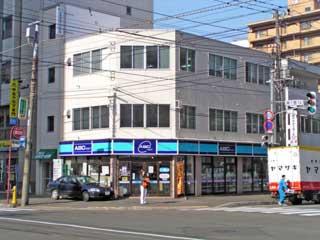 テナント・オフィス,札幌市中央区南1条西14丁目
