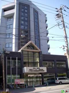 テナント・オフィス,札幌市中央区南1条西24丁目1番6号