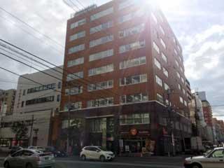 テナント・オフィス,札幌市中央区南2条東2丁目
