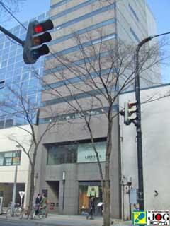 テナント・店舗,札幌市中央区南2条西2丁目