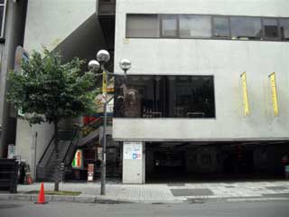 テナント・居抜店舗,札幌市中央区南2条西