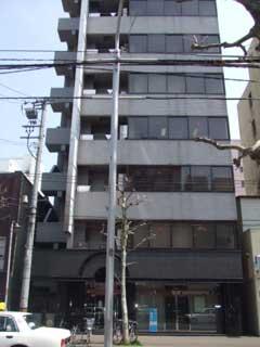 テナント・オフィス,札幌市中央区南2条西6丁目