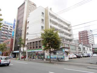 テナント・オフィス,札幌市中央区南2条西7丁目