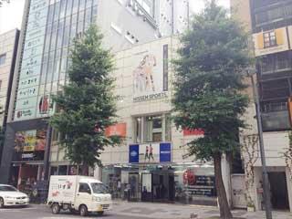 テナント・店舗,札幌市中央区南3条西3丁目