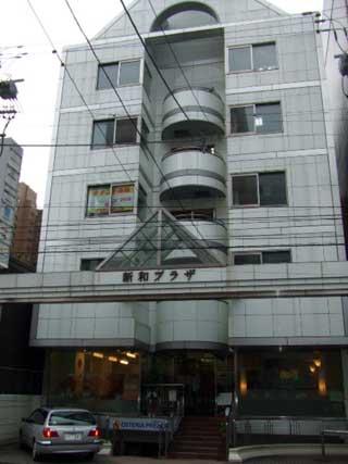 テナント・オフィス,札幌市中央区南3条西9丁目
