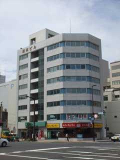 テナント・オフィス,札幌市中央区南4条西1丁目