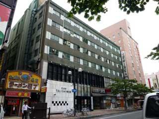 テナント・オフィス,札幌市中央区南5条西3丁目