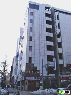 テナント・倉庫・工場,札幌市中央区南5条西3丁目