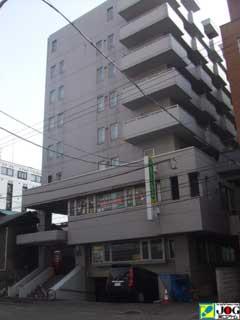 テナント・店舗,札幌市中央区南5条西7丁目