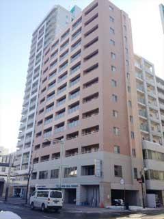 テナント・オフィス,札幌市中央区南6条西2丁目