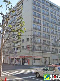 テナント・オフィス,札幌市中央区南7条西5丁目