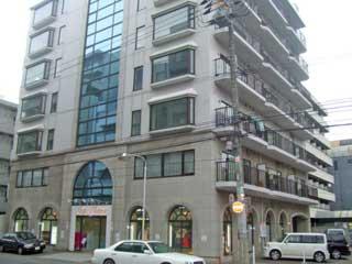 テナント・オフィス,札幌市中央区南8条西5丁目