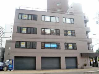 テナント・オフィス,札幌市中央区南9条西5丁目1番15号