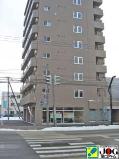 テナント・店舗,札幌市中央区南9条西10丁目