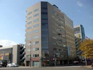 テナント・オフィス,札幌市北区北6条西1丁目
