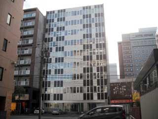 テナント・オフィス,札幌市北区北6条西6丁目