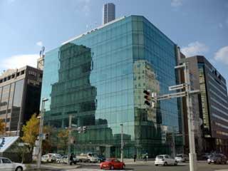 テナント・オフィス,札幌市北区北7条西4丁目