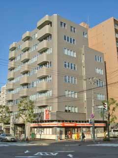 テナント・オフィス,札幌市北区北10条西1丁目