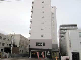 テナント・倉庫・工場,札幌市北区北14条西2丁目1番8号