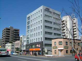テナント・オフィス,札幌市北区北15条西4丁目2番16号